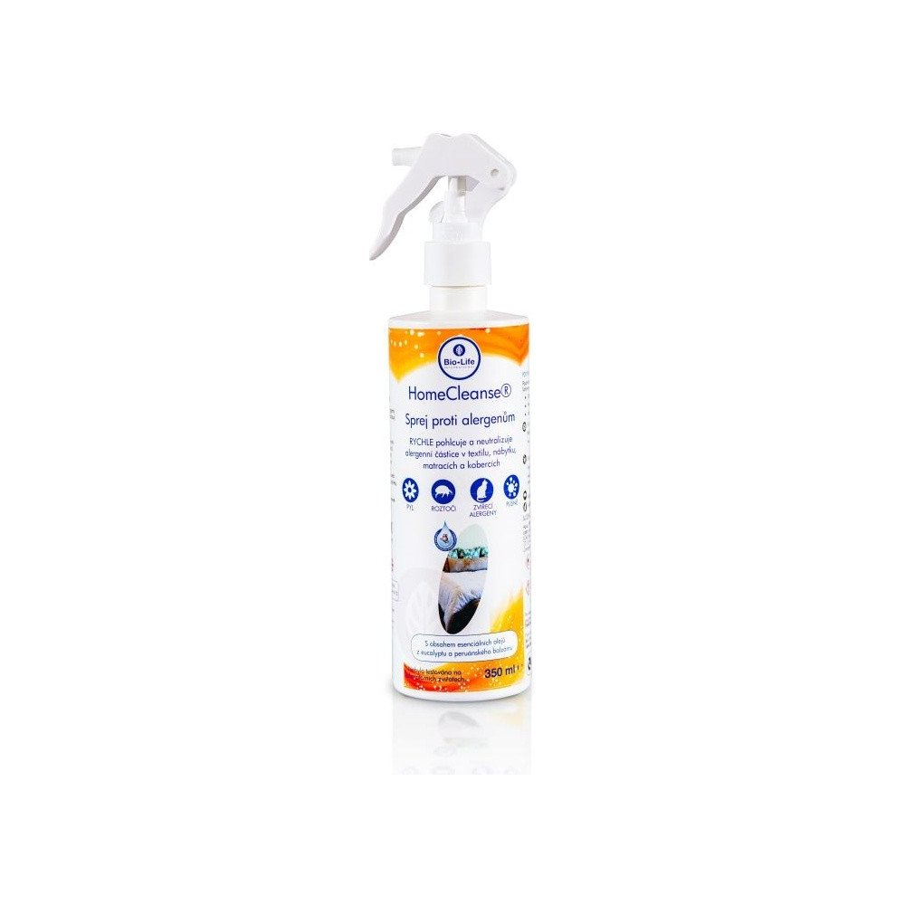 Bio Life Home Cleanse 350 ml