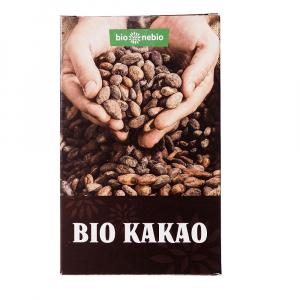 BIO NEBIO Kakaový prášek pražený BIO 150 g