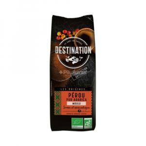 DESTINATION Peru mletá káva BIO 250 g