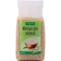 BIO NEBIO Rýže mléčná natural BIO 500 g