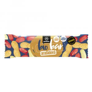 MARKOL Tyčinka arašídová 40 g BIO