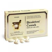 PHARMA NORD Bioaktivní Česnek 60 tablet