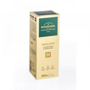 BIOAQUANOL H Regulátor vlasového růstu 250 ml