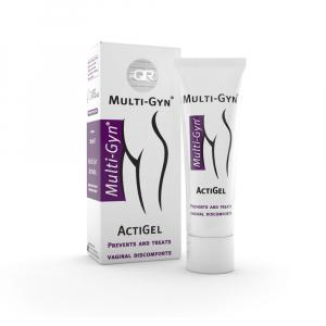 BIOCLIN Multi-Gyn ActiGel 50 ml