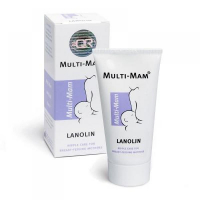 MULTI-MAM Lanolin 30 ml