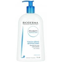 BIODERMA Atoderm Sprchový krém 1000 ml