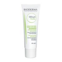 BIODERMA Sébium Hydra hydratační krém 40 ml