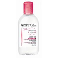 BIODERMA Sensibio H2O AR Micelární voda 250 ml