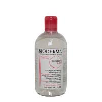BIODERMA Sensibio H2O micelární voda 500 ml
