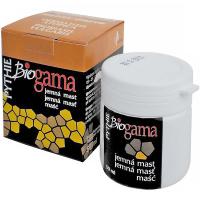 PYTHIE Biogama Chytrá houba jemná mast 50 ml