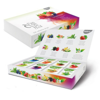 BIOGENA Fantastic Tea Maxi 64 sáčků DÁRKOVÁ kazeta