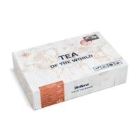 BIOGENA Tea Of The World 60 sáčků DÁRKOVÁ kazeta