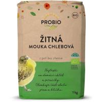 PROBIO Mouka žitná chlebová 1 kg BIO