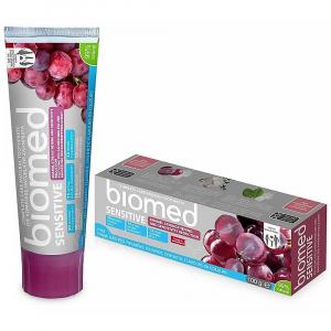 BIOMED Sensitive Zubní pasta 100 g
