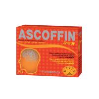BIOMEDICA Ascoffin Energy sáčky 10 kusů