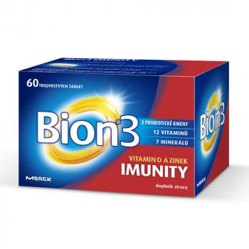 BION 3 Imunity 60 tablet