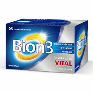 BION 3 Vital 60 tablet