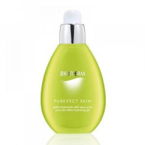BIOTHERM PureFect Skin Hydrating Gel 50 ml Smíšená a mastná pleť