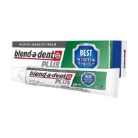 BLEND-A-DENT Fixační krém Plus Dual Protection 40 g
