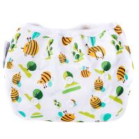 BOBÁNEK Tréninkové kalhotky Včelky