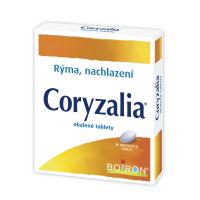BOIRON Coryzalia 40 tablet