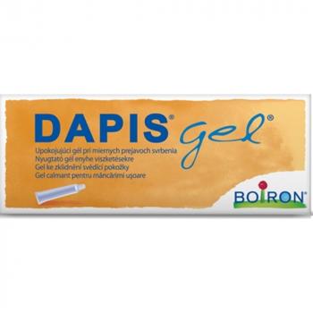 BOIRON Dapis zklidňující gel 40 g