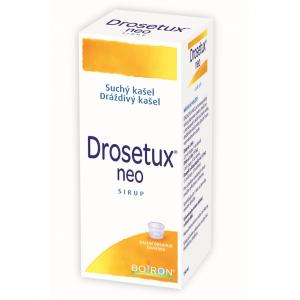 BOIRON Drosetux neo sirup 150 ml