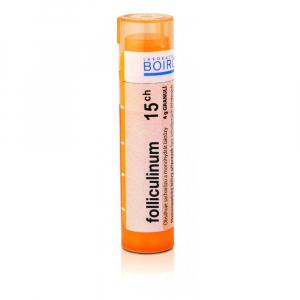 BOIRON Folliculinum CH15 4 g