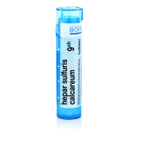 BOIRON Hepar Sulfuris Calcareum CH9 4 g