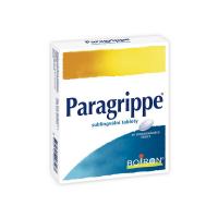 BOIRON Paragrippe 60 tablet