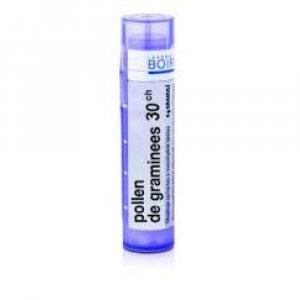 BOIRON Pollen De Graminees CH30 4 g