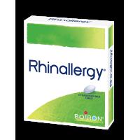 BOIRON Rhinallergy 60 pastilek