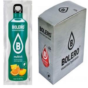 BOLERO Instantní nápoj Multivit 8 g