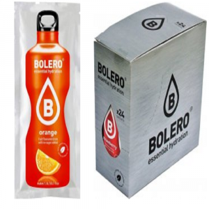 BOLERO Instantní nápoj Orange 8 g