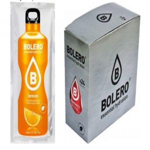 BOLERO Instantní nápoje Lemon 8 g