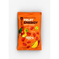 BOMBUS Fruit energy mango gummies 35 g