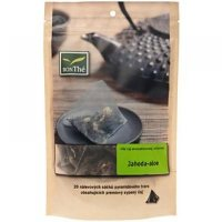 BONThé Jahoda - Aloe 45 g 20x2.25g