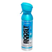 BOOST OXYGEN Peppermint inhalační kyslík v plechovce 5 l