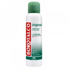 BOROTALCO Deodorant ve spreji Original 150 ml