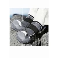 Botička ochranná Hurtta Outback Boots XXL černá 2 ks