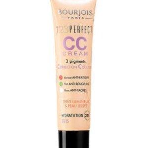 BOURJOIS Paris 123 Perfect CC Cream 30ml 31 Ivory