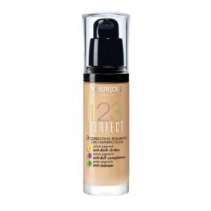 BOURJOIS Paris 123 Perfect Foundation 16 Hour 30 ml 52 Vanille