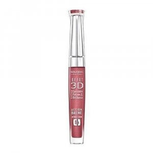 BOURJOIS Paris 3D Effet Gloss 20  5,7ml Odstín 20 Rose Symphonic
