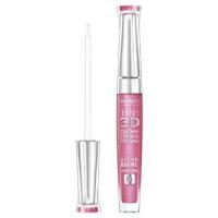 BOURJOIS Paris 3D Effet Gloss 29  5,7ml Odstín 29 Rose Charismatic