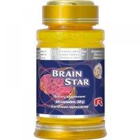 Brain Star 60 tbl.