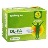 Brainway DL-PA 50 cps.
