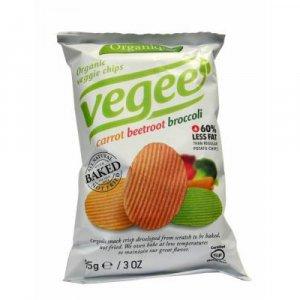 Bramborové chipsy BIO 85 g - se zeleninou