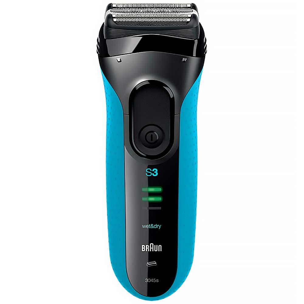 BRAUN Series 3 3045s (Wet&Dry) Elektrický holicí strojek