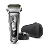 BRAUN Series 9 9325s Elektrický holící strojek Šedý