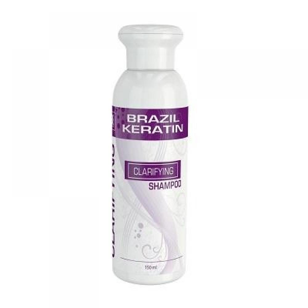 BRAZIL KERATIN šampon Clarifying 300 ml